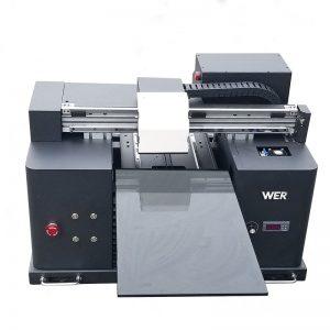 Rhôl 300 * 420mm i rolio argraffydd dan arweiniad gwydr fflat a3 WER-E1080UV