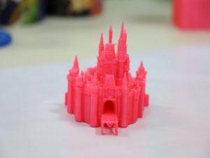 Datrysiad argraffu 3D un-stop